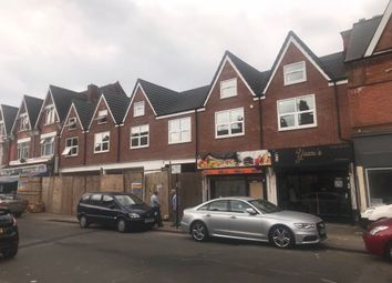 Thumbnail 12 bed property to rent in Albert Road, Stechford, 9 Flats Coming Soon