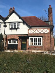 Thumbnail 3 bedroom semi-detached house to rent in Green Bank, Wirral, Merseyside