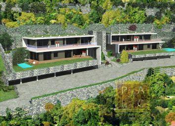 Thumbnail 3 bed semi-detached house for sale in Cernobbio, Lake Como, Cernobbio, Como, Lombardy, Italy