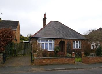 Thumbnail 2 bed detached bungalow to rent in Wood Street, Woburn Sands, Milton Keynes