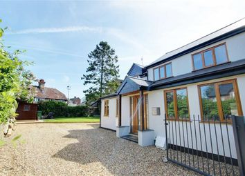 Thumbnail 4 bed detached house for sale in Station Road, Ivinghoe, Leighton Buzzard