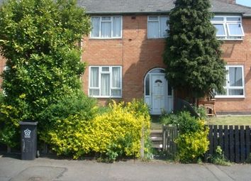 Thumbnail 3 bed detached house for sale in Stephenson Drive, City Centre, Leicestershire