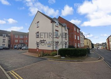 Thumbnail 2 bed flat for sale in Homelace House, Honiton