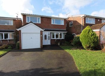 Thumbnail 4 bed detached house to rent in Vicars Cross Court, Vicars Cross Road, Vicars Cross, Chester