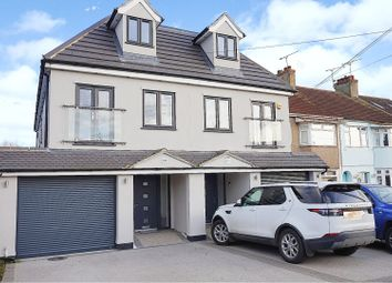 4 bed semi-detached house for sale in Kents Hill Road, Benfleet SS7