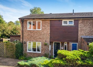 Thumbnail 3 bed end terrace house for sale in Quarrendon Road, Amersham, Buckinghamshire