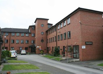 Thumbnail 2 bedroom flat for sale in Eaton Court, Leaper Street, Derby