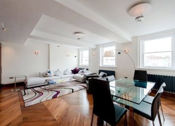 Thumbnail 3 bed property to rent in Queens Gate Terrace, London