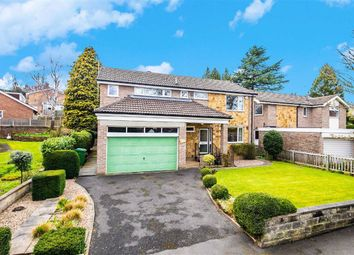 4 bed detached house for sale in 42, Silverdale Road, Ecclesall S11