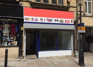Thumbnail Retail premises to let in 18 Crown Street, Halifax