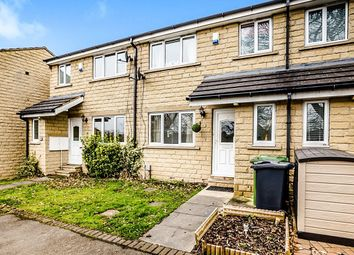 Thumbnail 3 bed terraced house for sale in South Royd, Almondbury, Huddersfield