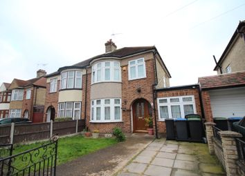 Thumbnail 3 bed semi-detached house for sale in Norfolk Road, Enfield