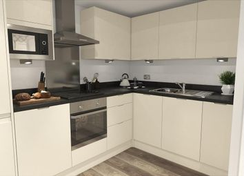 Thumbnail 1 bed flat to rent in Oxford House, Aylesbury
