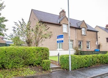 Thumbnail 3 bed semi-detached house for sale in Mclachlan Street, Stenhousemuir