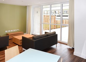 Thumbnail 2 bed flat to rent in 36 Blyth Road, Hayes