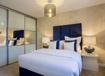 "Thumbnail 4 bed detached house for sale in ""Fenton"" at Mavor Avenue, East Kilbride, Glasgow"