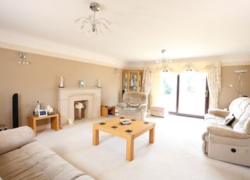 Thumbnail 5 bed detached bungalow for sale in Rutten Lane, Yarnton, Kidlington