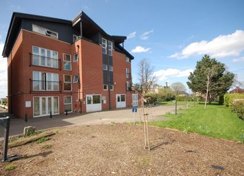 Thumbnail 1 bed flat for sale in High Point House, Lodge Road, Kingswood, Bristol