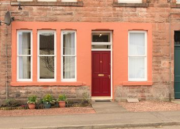 Thumbnail 2 bed flat for sale in Springfield Terrace, Dunblane