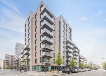Thumbnail 1 bed flat for sale in Nature View, Woodberry Down, London