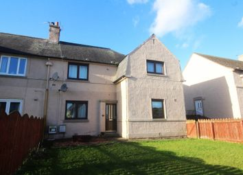 Thumbnail 3 bed flat for sale in Station Road, Dunfermline, Fife