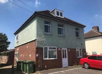 Thumbnail 1 bed flat for sale in Flat 4, 16 Calder Road, Maidstone, Kent