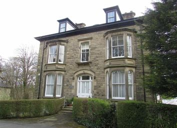 Thumbnail 4 bed flat for sale in 5 Park Road, Buxton, Derbyshire