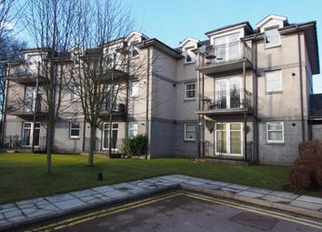 Thumbnail 2 bed flat to rent in Riverside Manor, Aberdeen