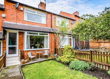Thumbnail 2 bed terraced house for sale in Marina Gardens, Sowerby Bridge