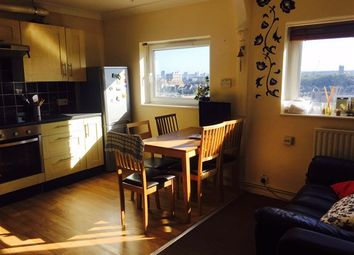 Thumbnail 3 bed flat to rent in Swedenborg Gardens, Shadwell, London