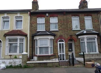 Thumbnail 3 bedroom terraced house to rent in Stanbrook Road, Northfleet, Gravesend