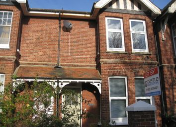 Thumbnail 2 bed flat to rent in Rugby Road, Worthing