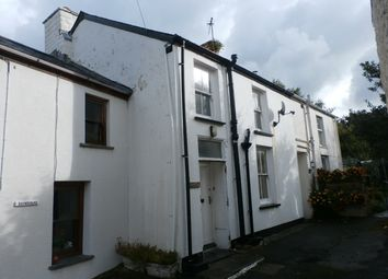 Thumbnail 2 bed end terrace house for sale in Heol Non, Llanon