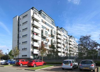 Thumbnail 2 bed flat for sale in Flat 1, 4 Colonsay View, Granton