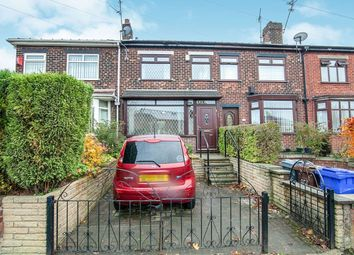 Thumbnail 2 bed terraced house for sale in St. Marys Road, Manchester
