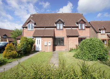 Thumbnail 2 bed property to rent in Trowbridge Close, Oakwood, Derby
