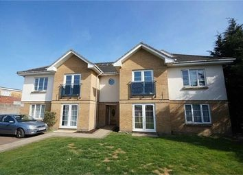 Thumbnail 2 bed flat to rent in Oakdale Road, Poole
