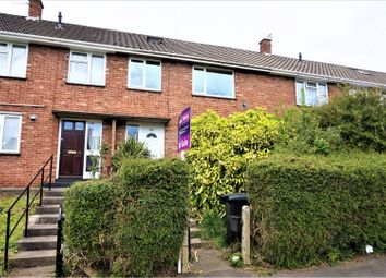 Thumbnail 3 bed terraced house for sale in Colebrook Road, Kingswood