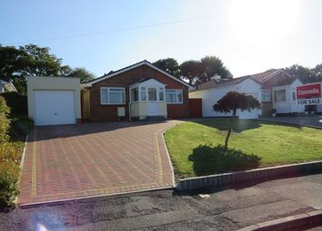 Thumbnail 3 bed detached bungalow for sale in Moorland View, Derriford, Plymouth