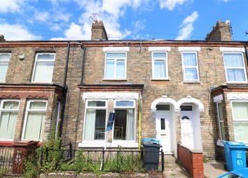 Thumbnail 4 bed property for sale in St. Matthew Street, Hull