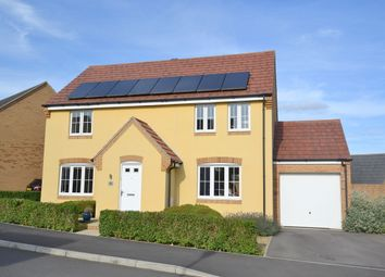Thumbnail 4 bed detached house for sale in Atkins Hill, Wincanton, Somerset