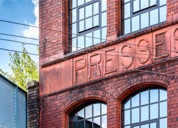 Derwent Works, Henrietta Street, Birmingham, West Midlands B19