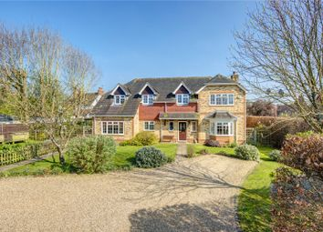 Thumbnail 5 bed detached house for sale in Stevens Lane, Rotherfield Peppard, Henley-On-Thames