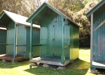 Thumbnail Mobile/park home for sale in Puckpool Hill, Seaview
