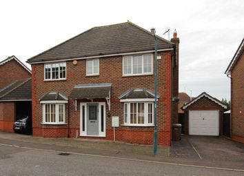 4 bed detached house for sale in Silvester Way, Springfield, Chelmsford, Essex CM2