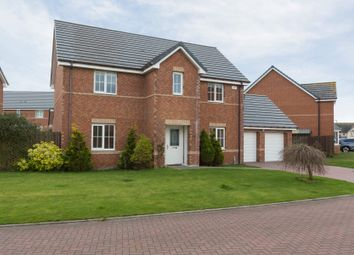 Thumbnail 5 bed detached house for sale in Lindsay Circus, Rosewell