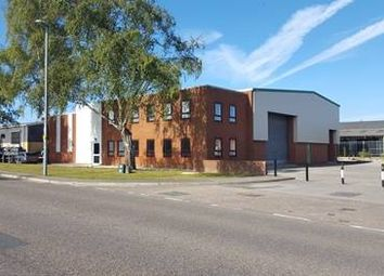 Thumbnail Retail premises to let in Cobham Road, Ferndown Industrial Estate, Wimborne