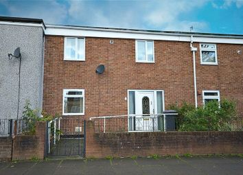 Thumbnail 2 bed terraced house for sale in Pontnewydd Walk, Cwmbran