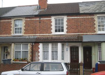 Thumbnail 3 bedroom terraced house to rent in Tidmarsh Street, Reading