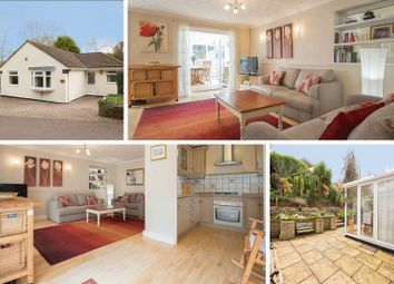 Thumbnail 3 bed detached house for sale in Cwm-Cwddy Drive, Bassaleg, Newport
